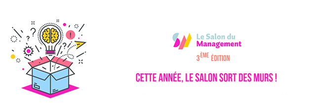 Bandeau salon du mangement 2020