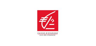 CAISSE EPARGNE ILE DE FRANCE