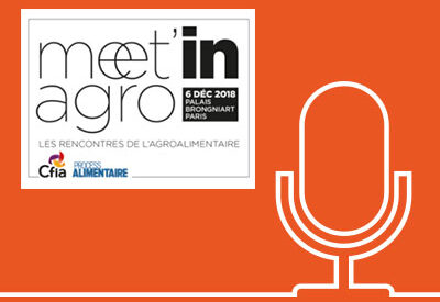 Podcasts Meet'in Agro 2018