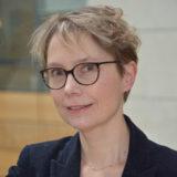 Sandrine Théron Caisse d'Epargne Ile de France