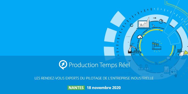 Quaternaire présent à Production Temps Réel Nantes le 28 novembre 2020