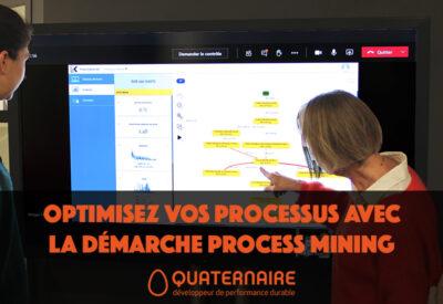Optimisez vos processus avec la démarche Process Mining