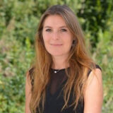 Angélique David, consultante chez Quaternaire